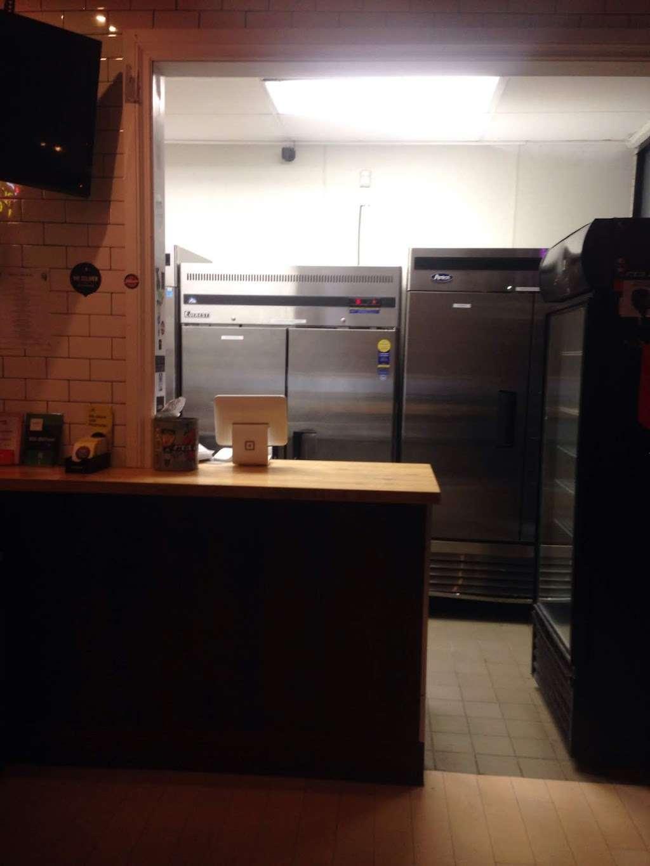 Regular Guys Pizza - restaurant    Photo 8 of 10   Address: 1523 S Bundy Dr, Los Angeles, CA 90025, USA   Phone: (424) 369-5600