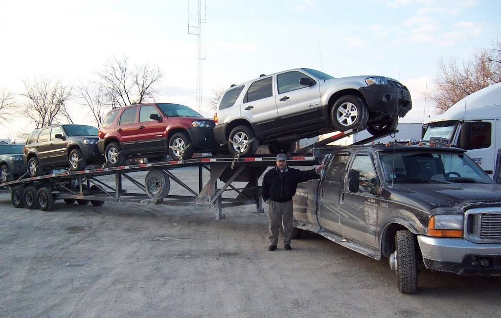 Allied Auto Transport - moving company  | Photo 1 of 5 | Address: Shepard St, Bakersfield, CA 93313, USA | Phone: (661) 489-7440