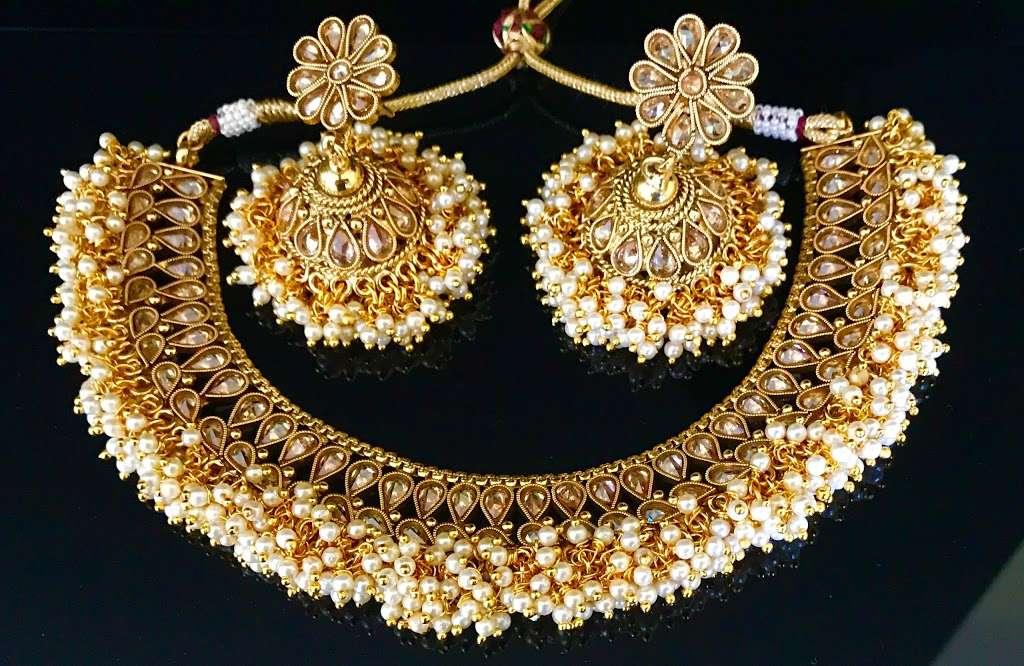 Era Jewels - jewelry store  | Photo 5 of 10 | Address: 3 Annette Dr, Edison, NJ 08820, USA | Phone: (201) 830-1565