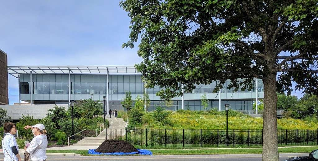 Food Science and Nutritional Sciences Building - school    Photo 1 of 1   Address: 65 Dudley Rd, New Brunswick, NJ 08901, USA