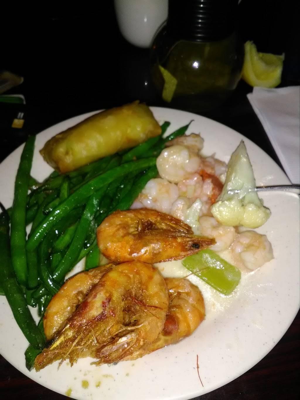 Mitsui Buffet - restaurant  | Photo 8 of 10 | Address: 117 W Shaw Ave, Clovis, CA 93612, USA | Phone: (559) 323-9719