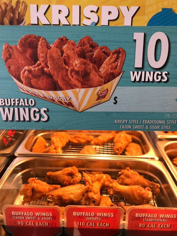 KRISPY KRUNCHY CHICKEN - restaurant  | Photo 3 of 8 | Address: 9010 W Flamingo Rd, Las Vegas, NV 89147, USA | Phone: (702) 233-8061