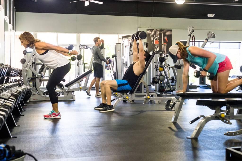 Impact Performance & Fitness - gym    Photo 2 of 8   Address: 525 S Nolen Dr, Southlake, TX 76092, USA   Phone: (817) 416-3838