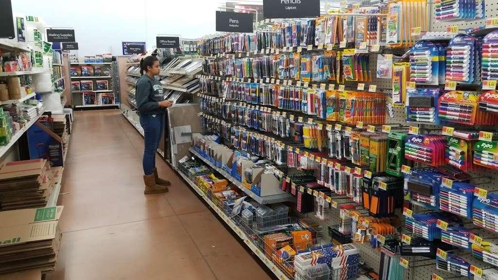 Walmart - supermarket  | Photo 5 of 10 | Address: 220 Enterprise Dr, Rockaway, NJ 07866, USA | Phone: (973) 361-6089