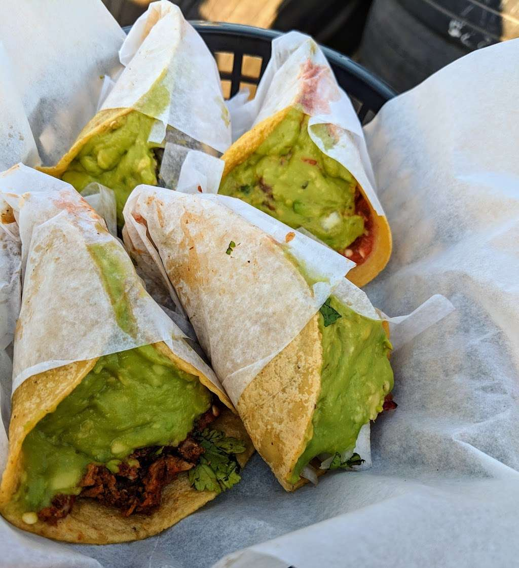 Tacos Ah Carbon - restaurant    Photo 9 of 10   Address: 1512 S Bluff Rd, Montebello, CA 90640, USA