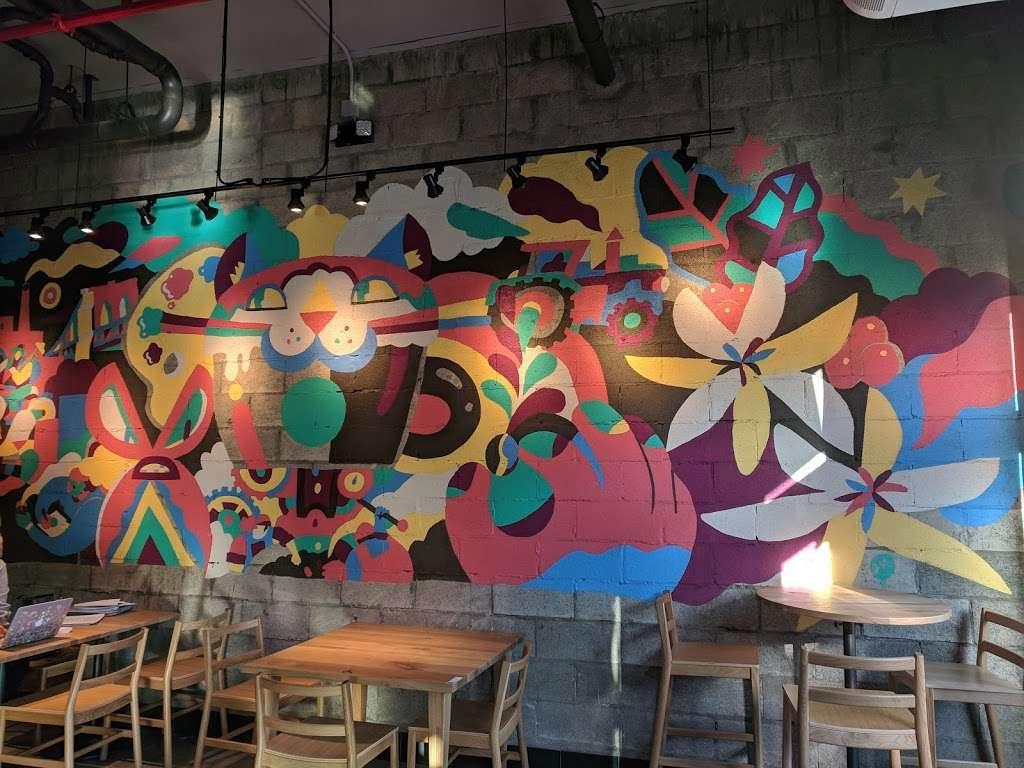 Starbucks in Stuben - cafe    Photo 7 of 10   Address: 325 Lafayette Ave, Brooklyn, NY 11205, USA   Phone: (718) 230-0007
