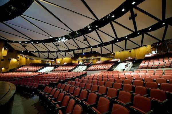 BMCC Tribeca Performing Arts Center - university  | Photo 7 of 10 | Address: 199 Chambers St, New York, NY 10007, USA | Phone: (833) 733-4232