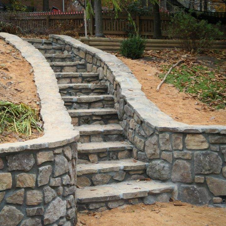 Natural Stone of Lewisville -   | Photo 1 of 8 | Address: 7974 Concord Church Rd, Lewisville, NC 27023, USA | Phone: (336) 945-9498