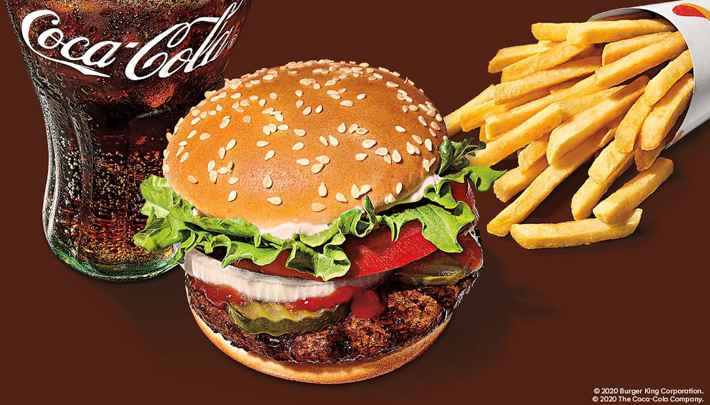 Burger King - restaurant  | Photo 1 of 8 | Address: 4187 E 66th St N, Tulsa, OK 74117, USA | Phone: (918) 430-0722