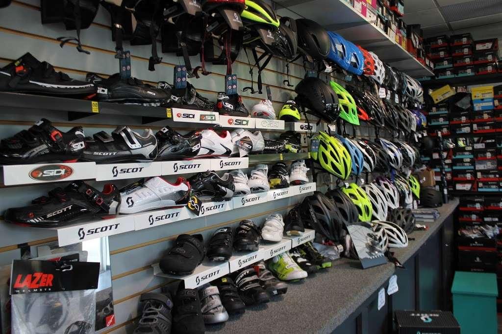 Piermont Bike - bicycle store  | Photo 5 of 10 | Address: 215 Ash St, Piermont, NY 10968, USA | Phone: (845) 365-0900