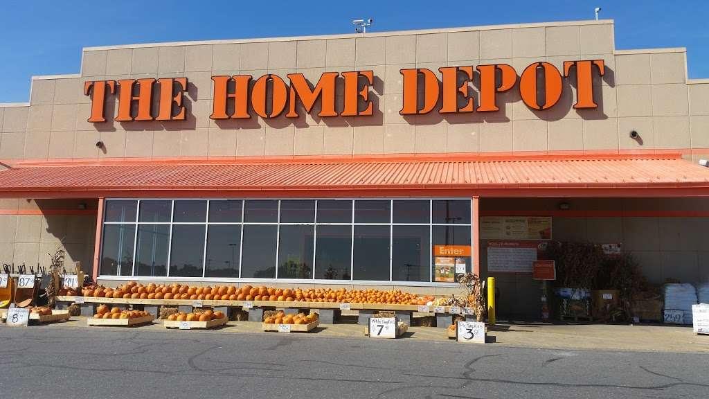 The Home Depot Furniture Store 3750 Commerce Dr Halethorpe Md