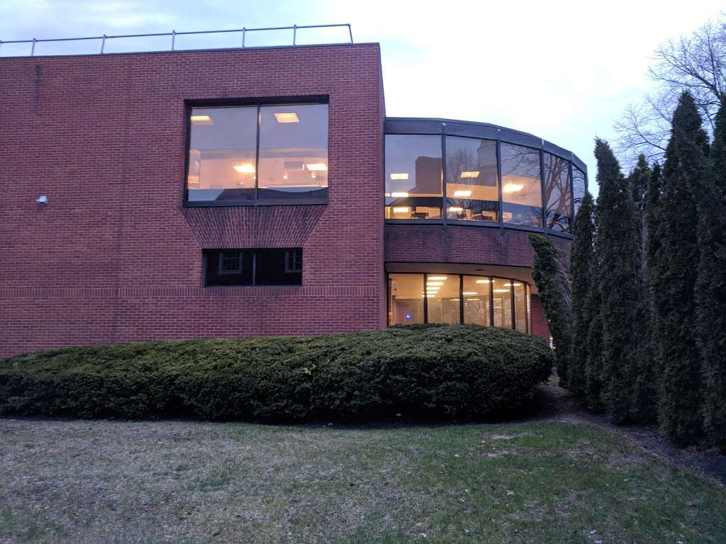 Westminster Choir College - library  | Photo 7 of 10 | Address: 101 Walnut Ln, Princeton, NJ 08540, USA | Phone: (609) 921-7100