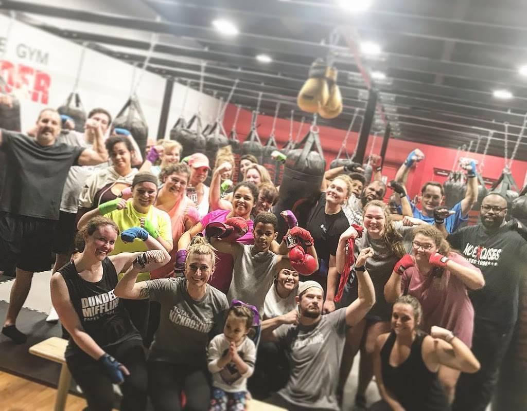 Total Fitness Kickboxing - South Austin, TX - gym    Photo 5 of 8   Address: 3601 W William Cannon Dr # 225, Austin, TX 78749, USA   Phone: (512) 470-5277