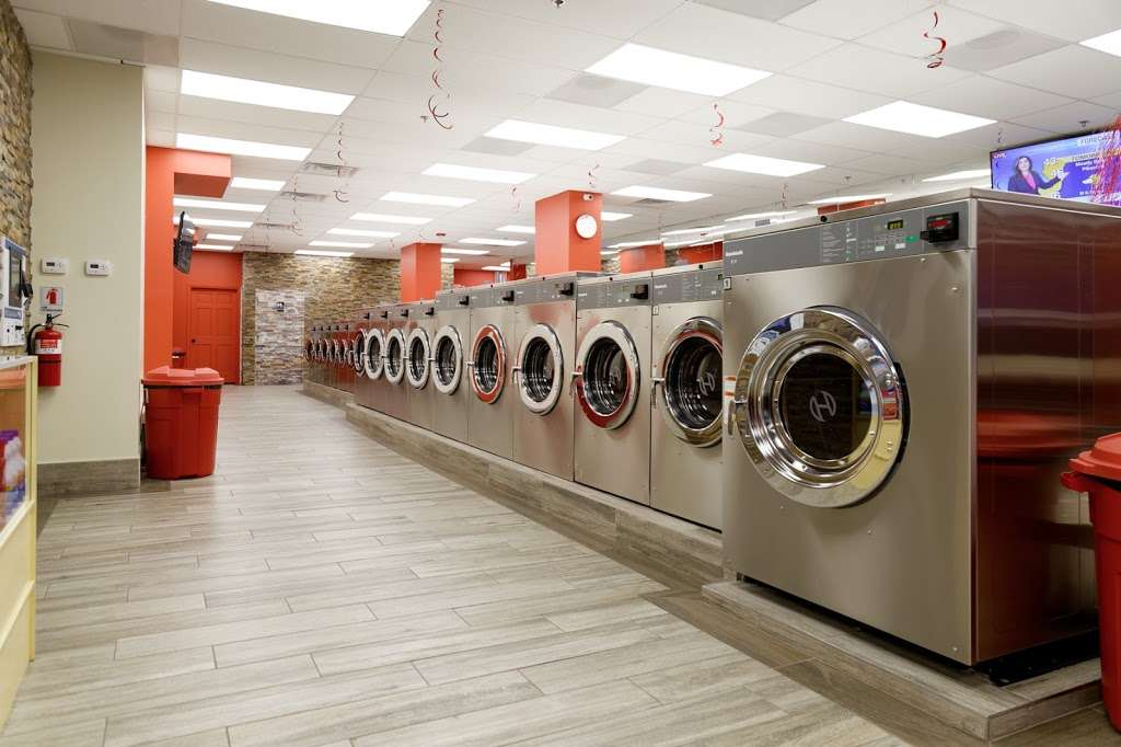 Lodi Family Laundry - laundry    Photo 5 of 10   Address: 449 Main St, Lodi, NJ 07644, USA   Phone: (973) 928-4474