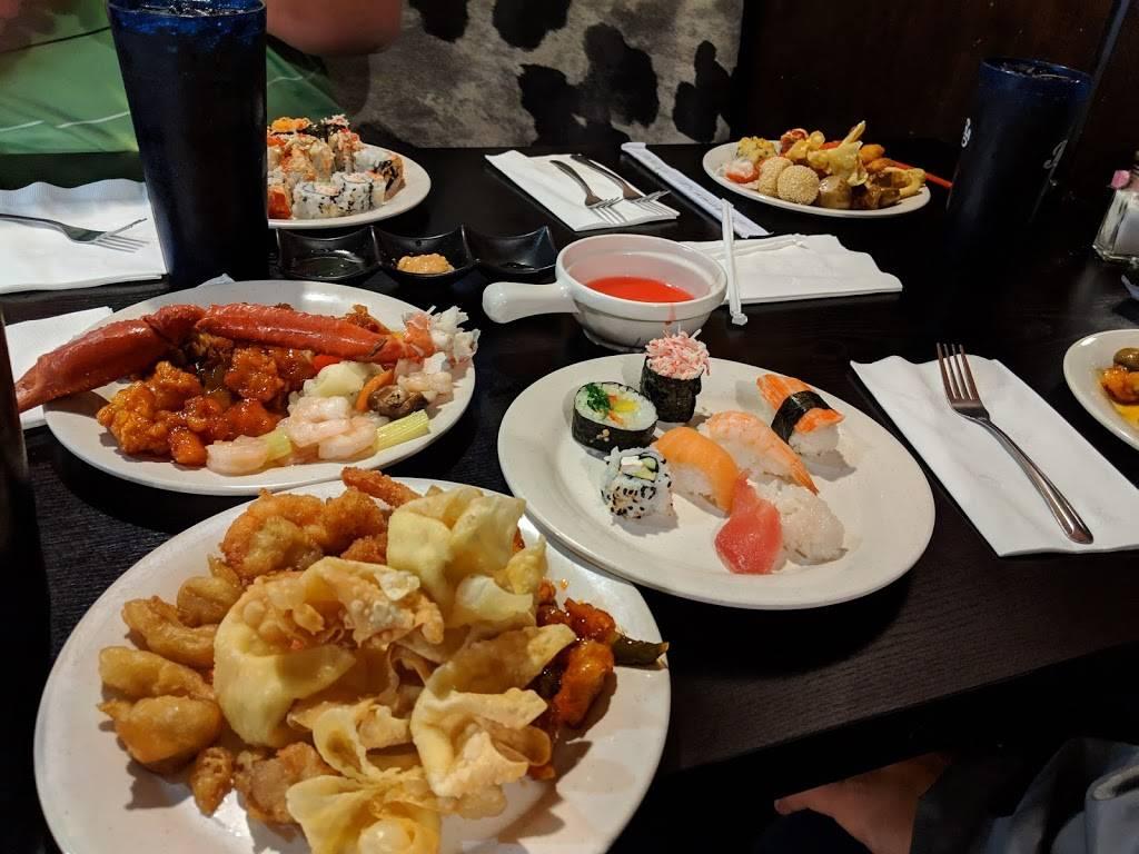 Mitsui Buffet - restaurant  | Photo 7 of 10 | Address: 117 W Shaw Ave, Clovis, CA 93612, USA | Phone: (559) 323-9719