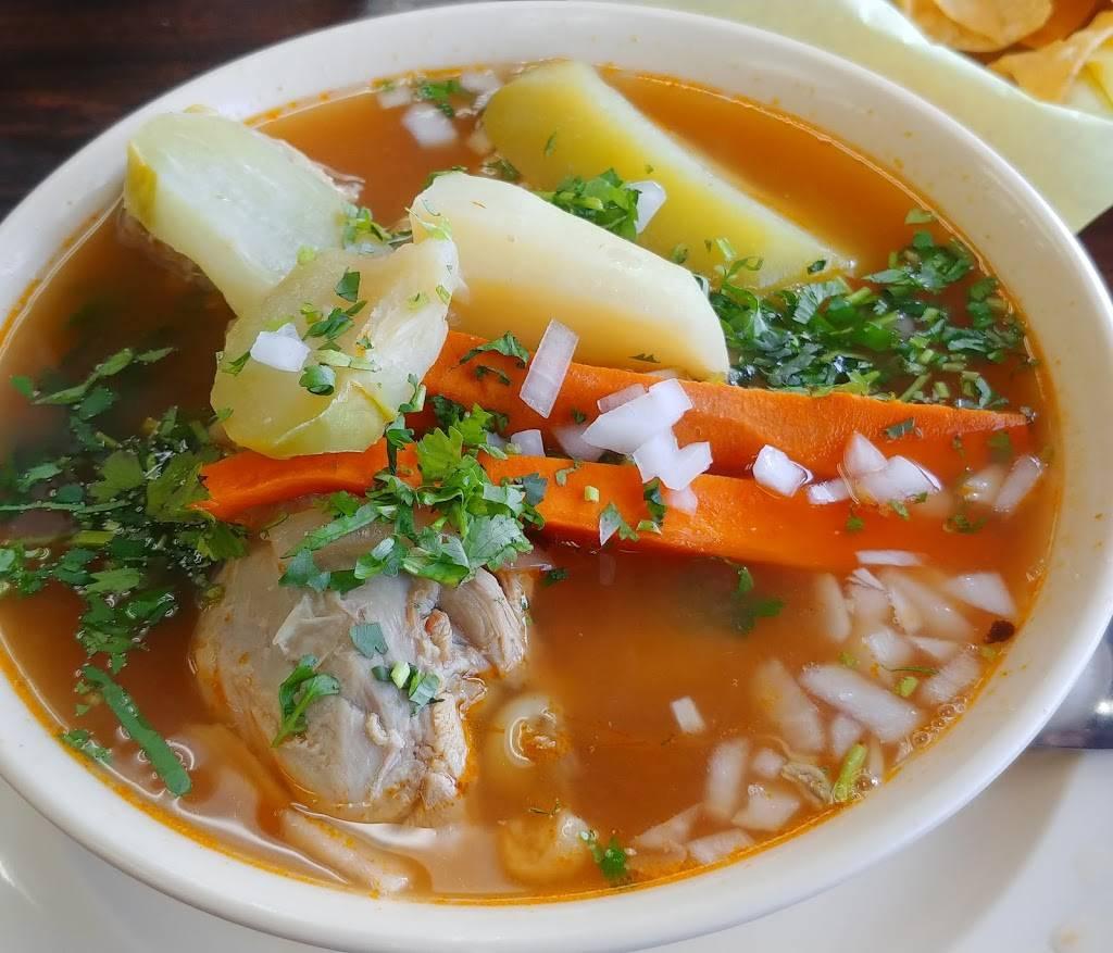 Pollo Ranchero Restaurant - restaurant    Photo 9 of 10   Address: 1227 W 1st St A, Santa Ana, CA 92703, USA   Phone: (714) 541-9222