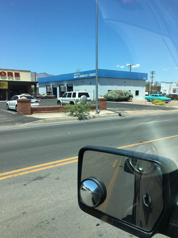 Grant Road Auto Service - car repair  | Photo 8 of 9 | Address: 2423 E Grant Rd, Tucson, AZ 85719, USA | Phone: (520) 327-2251