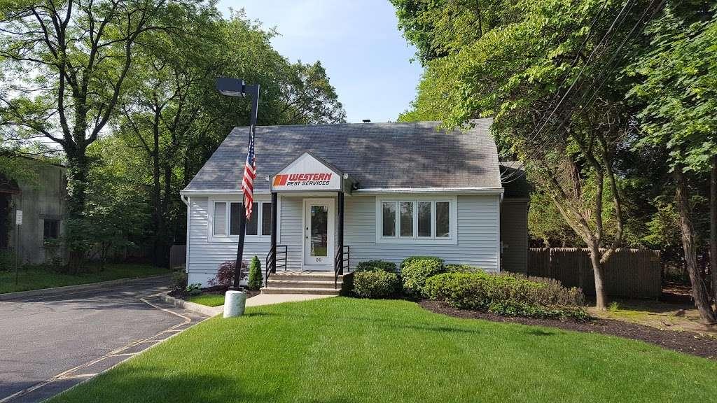 Western Pest Control Services - home goods store  | Photo 2 of 3 | Address: 20 W Ridgewood Ave, Paramus, NJ 07652, USA | Phone: (201) 612-8081
