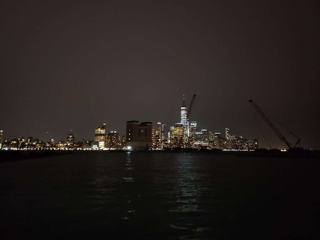 Ellipse Tower Garage - parking | Address: 25 14th St, Jersey City, NJ 07310, USA