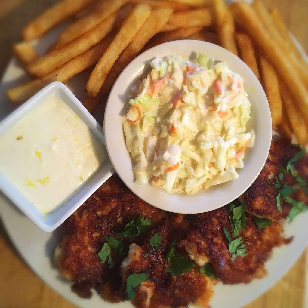 LOCAL Bar & Kitchen - restaurant  | Photo 8 of 10 | Address: 377 W Broad St, Gibbstown, NJ 08027, USA | Phone: (856) 423-2233