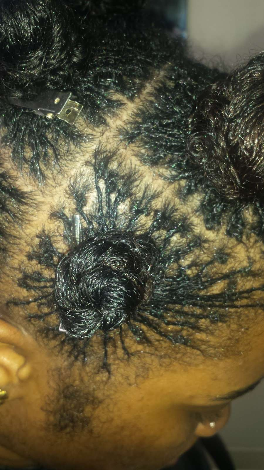 Tress By Tess - Certified Sisterlocks Consultant - hair care  | Photo 3 of 7 | Address: 6807 Putting Green Dr, Dallas, TX 75232, USA | Phone: (972) 914-8624