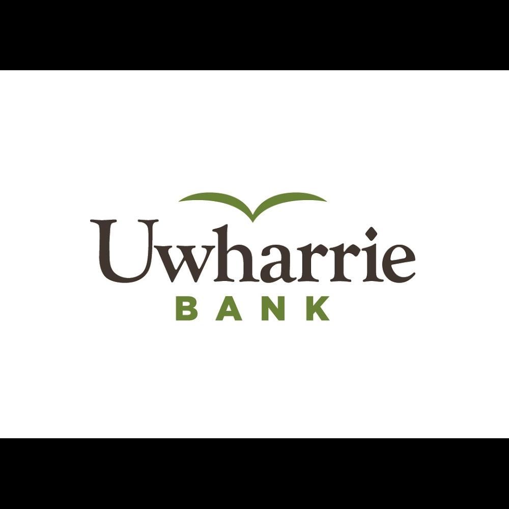 Uwharrie Bank - bank  | Photo 1 of 1 | Address: 1490 S Main St, Mt Pleasant, NC 28124, USA | Phone: (704) 436-2300