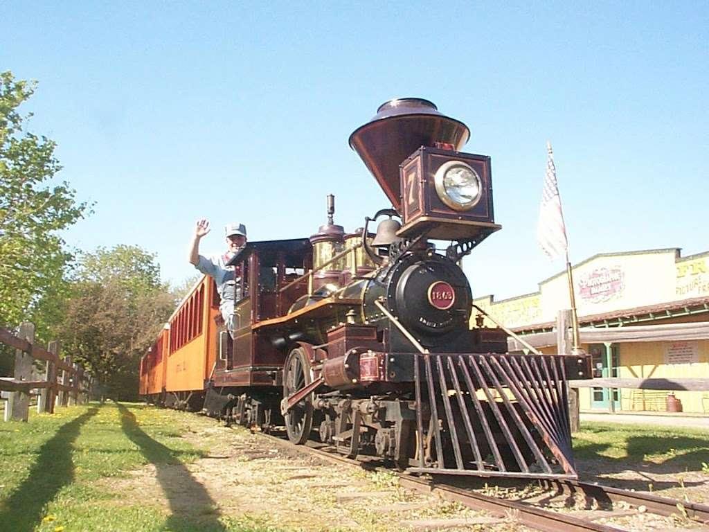 Donleys Wild West Town - amusement park  | Photo 5 of 10 | Address: 8512 S Union Rd, Union, IL 60180, USA | Phone: (815) 923-9000