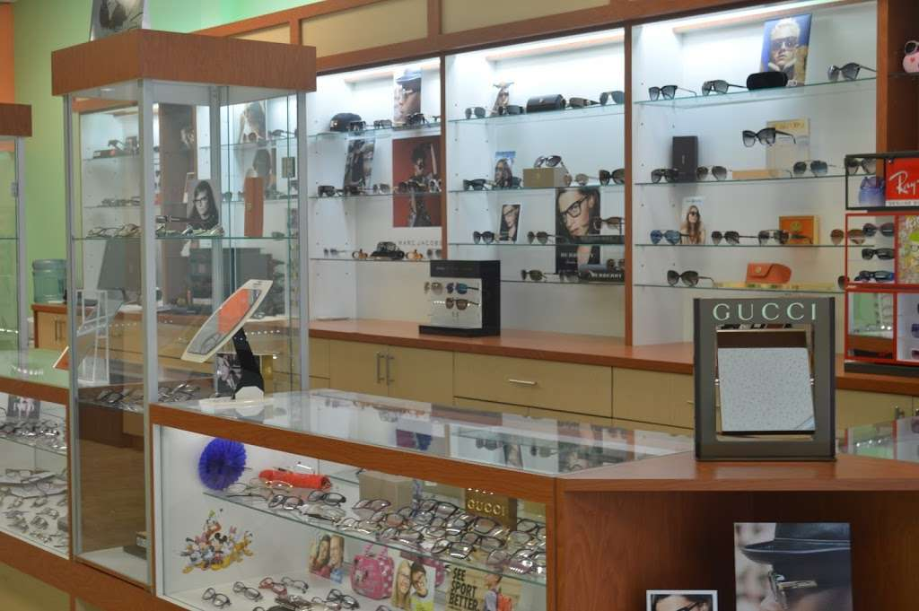 Davids Optical Inc - store  | Photo 2 of 7 | Address: 1365 Rockaway Pkwy, Brooklyn, NY 11236, USA | Phone: (718) 942-4670