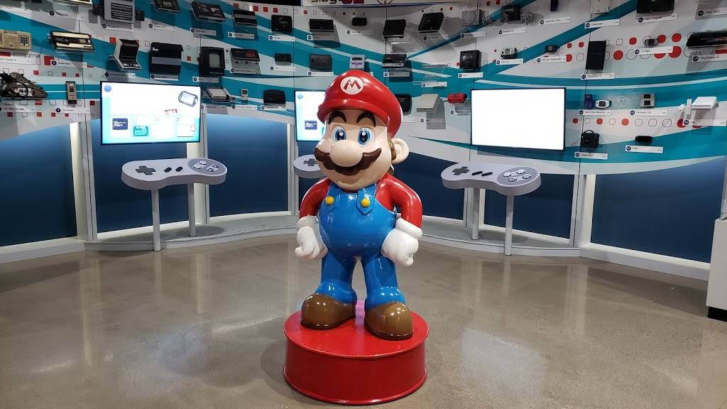 National Videogame Museum - museum  | Photo 1 of 10 | Address: 8004 Dallas Pkwy, Frisco, TX 75034, USA | Phone: (972) 668-8400