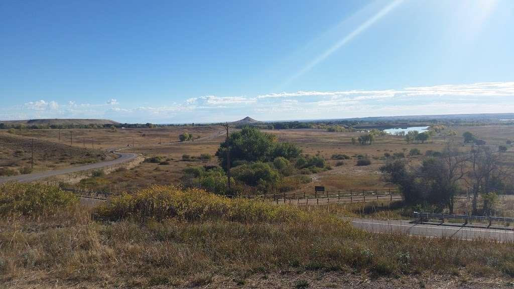 Six-Mile Fold Open Space - park  | Photo 7 of 10 | Address: US-36, Boulder, CO 80302, USA