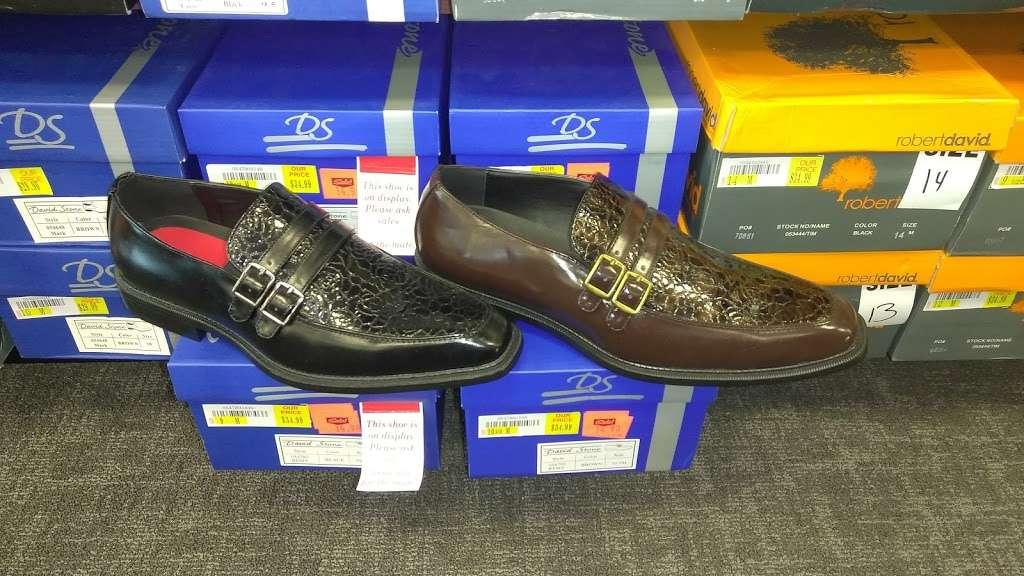 Shoe Dept. - shoe store  | Photo 10 of 10 | Address: 4777 Vista Wood Blvd STE 110, Dallas, TX 75232, USA | Phone: (214) 376-0014