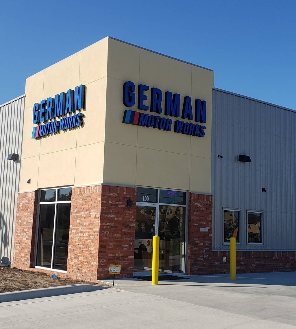 German Motor Works INC - BMW-MINI COOPER - MERCEDES BENZ - AUDI  - car repair  | Photo 10 of 10 | Address: 12627 E Central Ave #100, Wichita, KS 67206, USA | Phone: (316) 867-2828