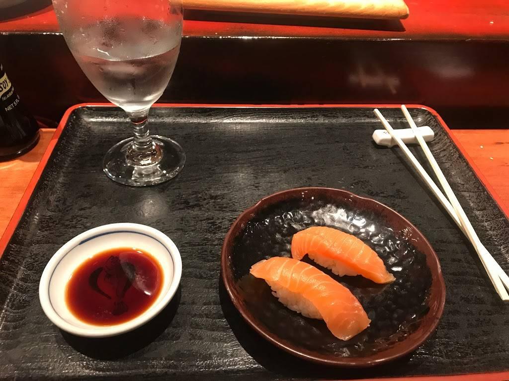 Sushi Sake - restaurant    Photo 6 of 20   Address: 2150 N Collins Blvd, Richardson, TX 75080, USA   Phone: (972) 470-0722