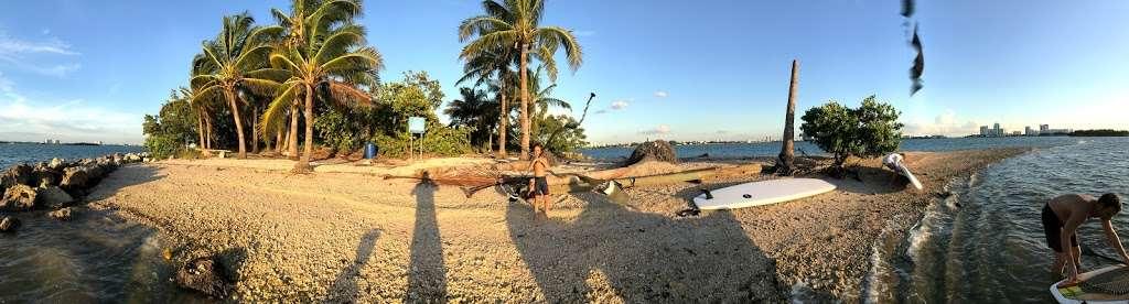 Edward K. Buckley Island - park  | Photo 7 of 10 | Address: Miami Beach, FL 33141, USA