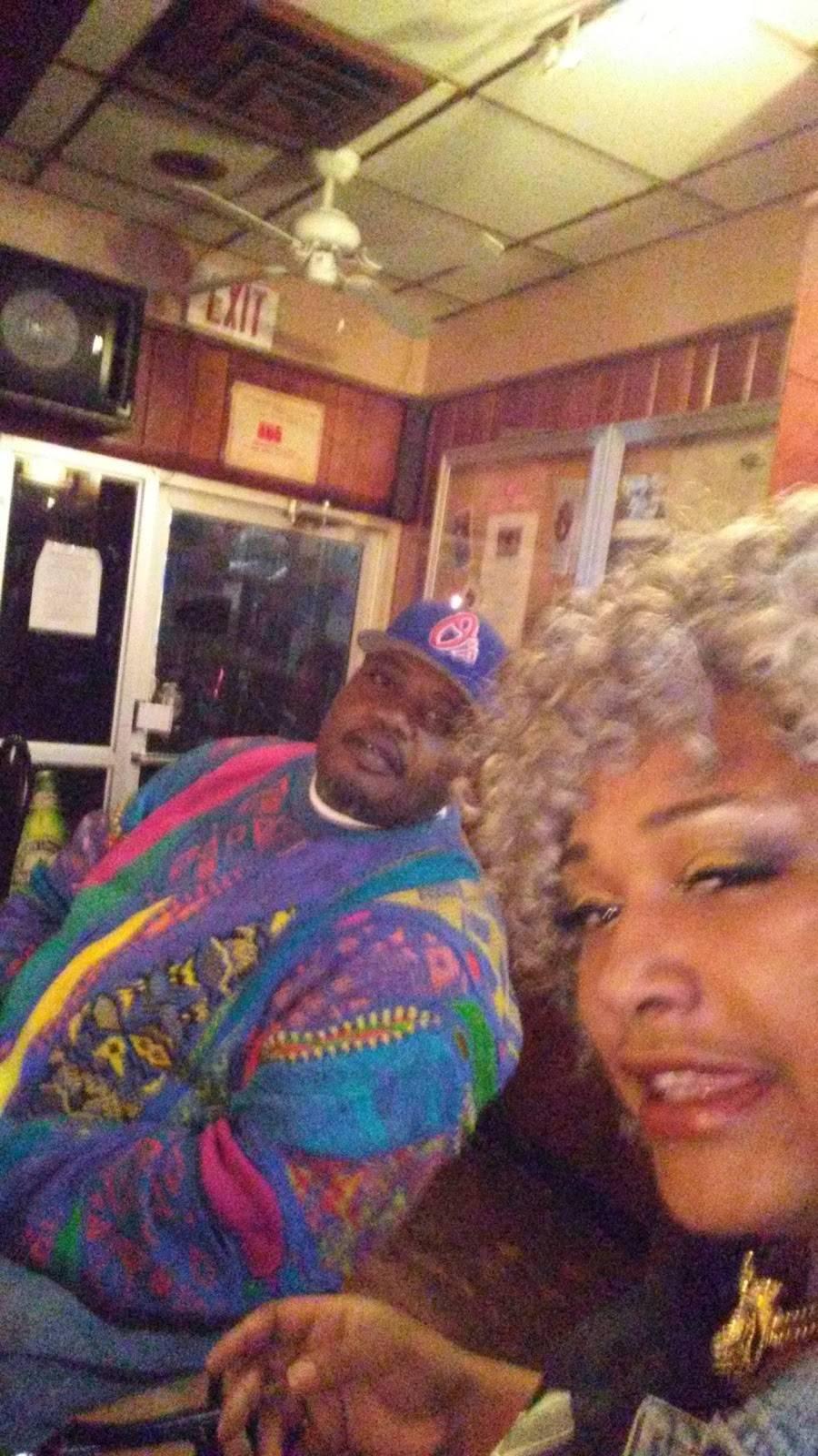 Garrison Lounge - night club  | Photo 6 of 6 | Address: 3403 Clifton Ave, Baltimore, MD 21216, USA | Phone: (410) 947-2849