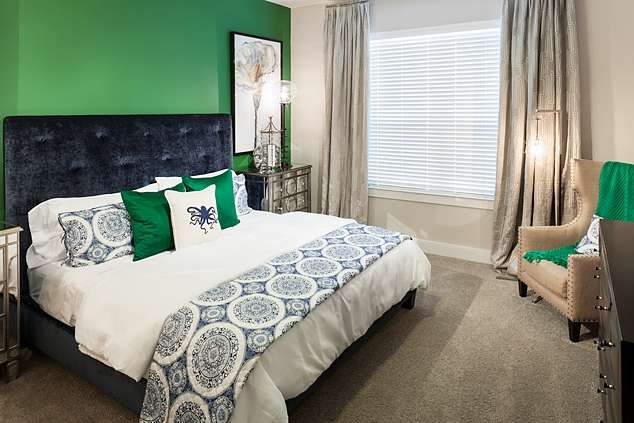 Lakeside Urban Center Apartments - real estate agency  | Photo 5 of 9 | Address: 850 Lake Carolyn Pkwy, Irving, TX 75039, USA | Phone: (469) 420-9624