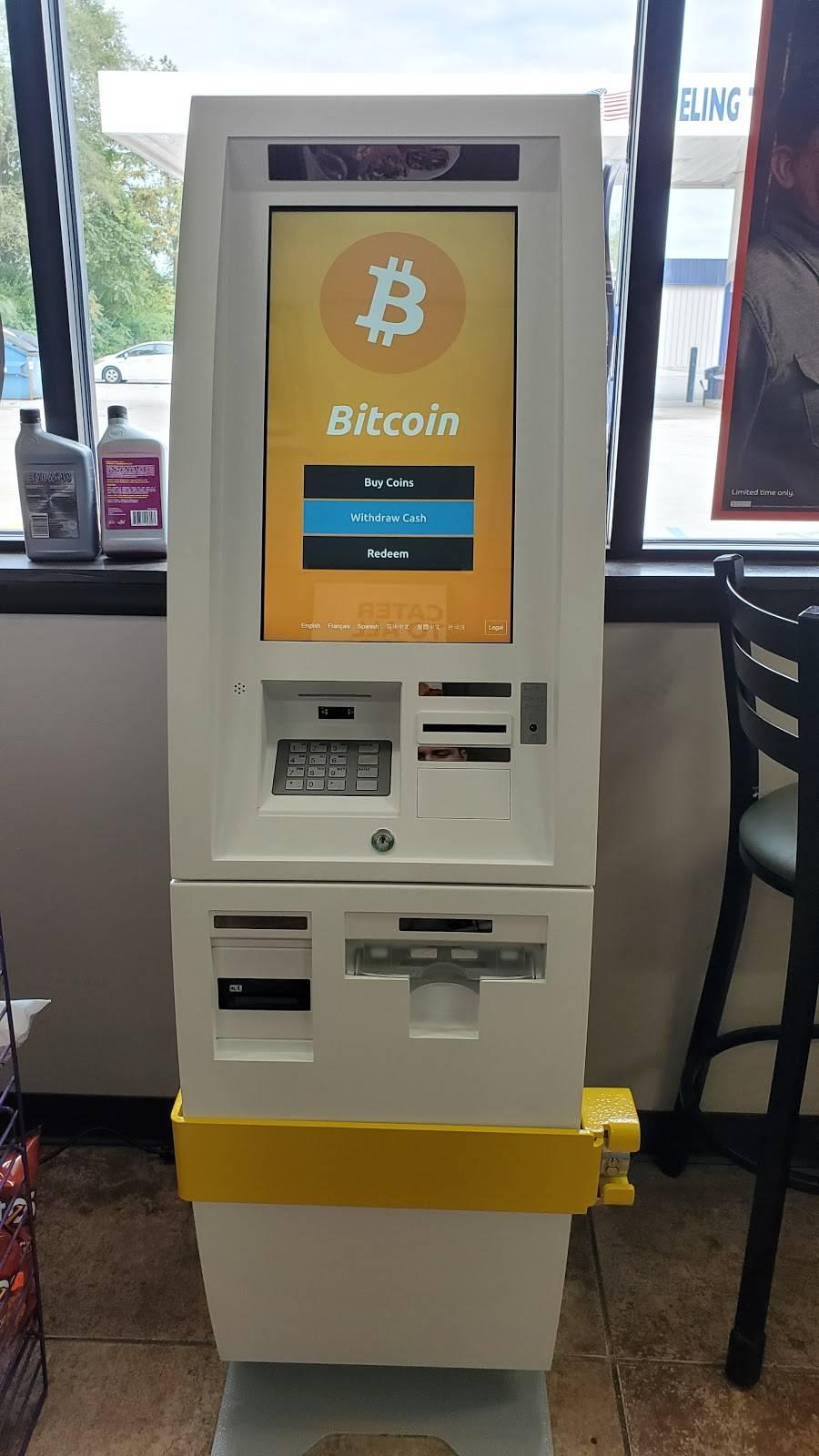 bitcoin at rokville