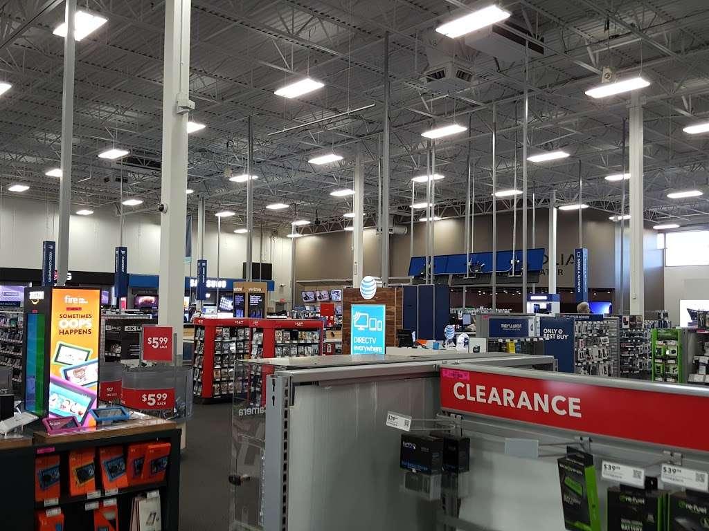 Walmart - supermarket  | Photo 9 of 10 | Address: 220 Enterprise Dr, Rockaway, NJ 07866, USA | Phone: (973) 361-6089