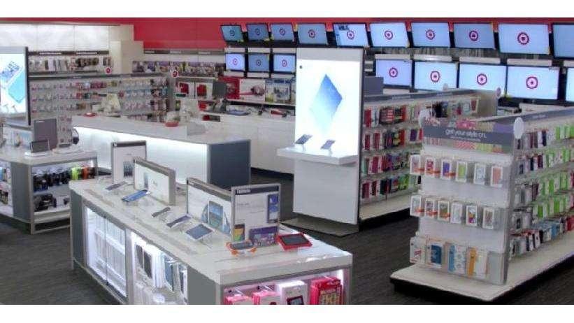 Target Mobile - store  | Photo 2 of 2 | Address: 8455 N Wickham Rd, Melbourne, FL 32940, USA | Phone: (321) 242-9631