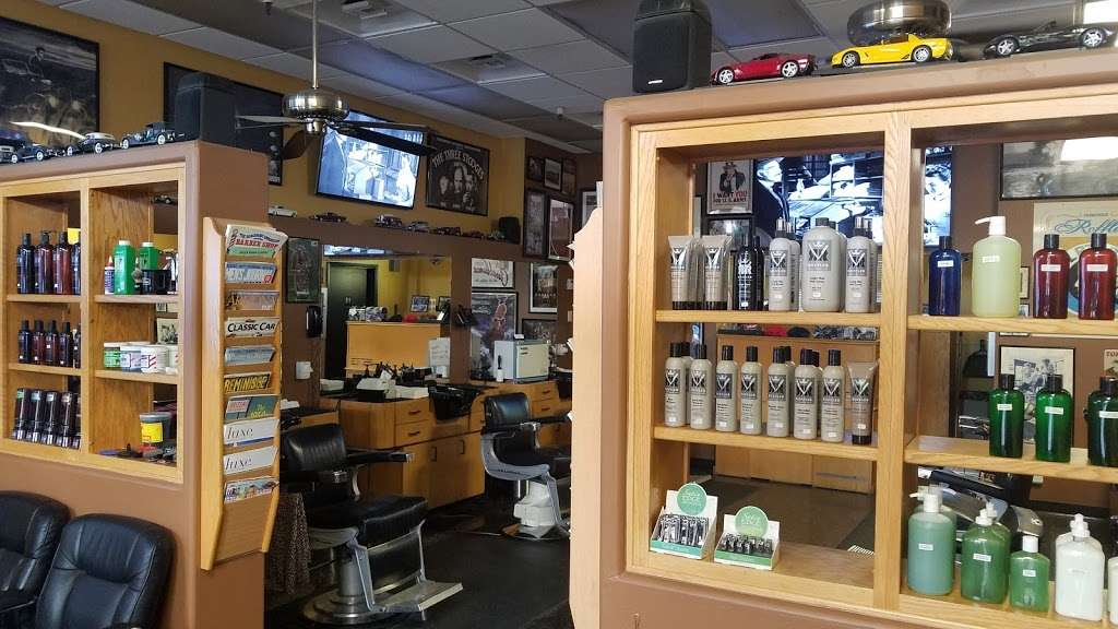 Arizona Barber Co - hair care  | Photo 1 of 10 | Address: 8880 E Vía Linda # 103, Scottsdale, AZ 85258, USA | Phone: (480) 860-4650