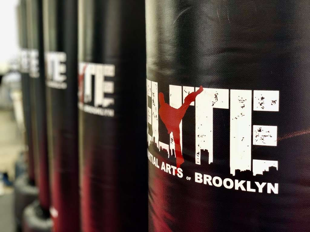 Elite Martial Arts of Brooklyn - health  | Photo 7 of 9 | Address: 1779 Pacific St, Brooklyn, NY 11213, USA | Phone: (646) 952-1196
