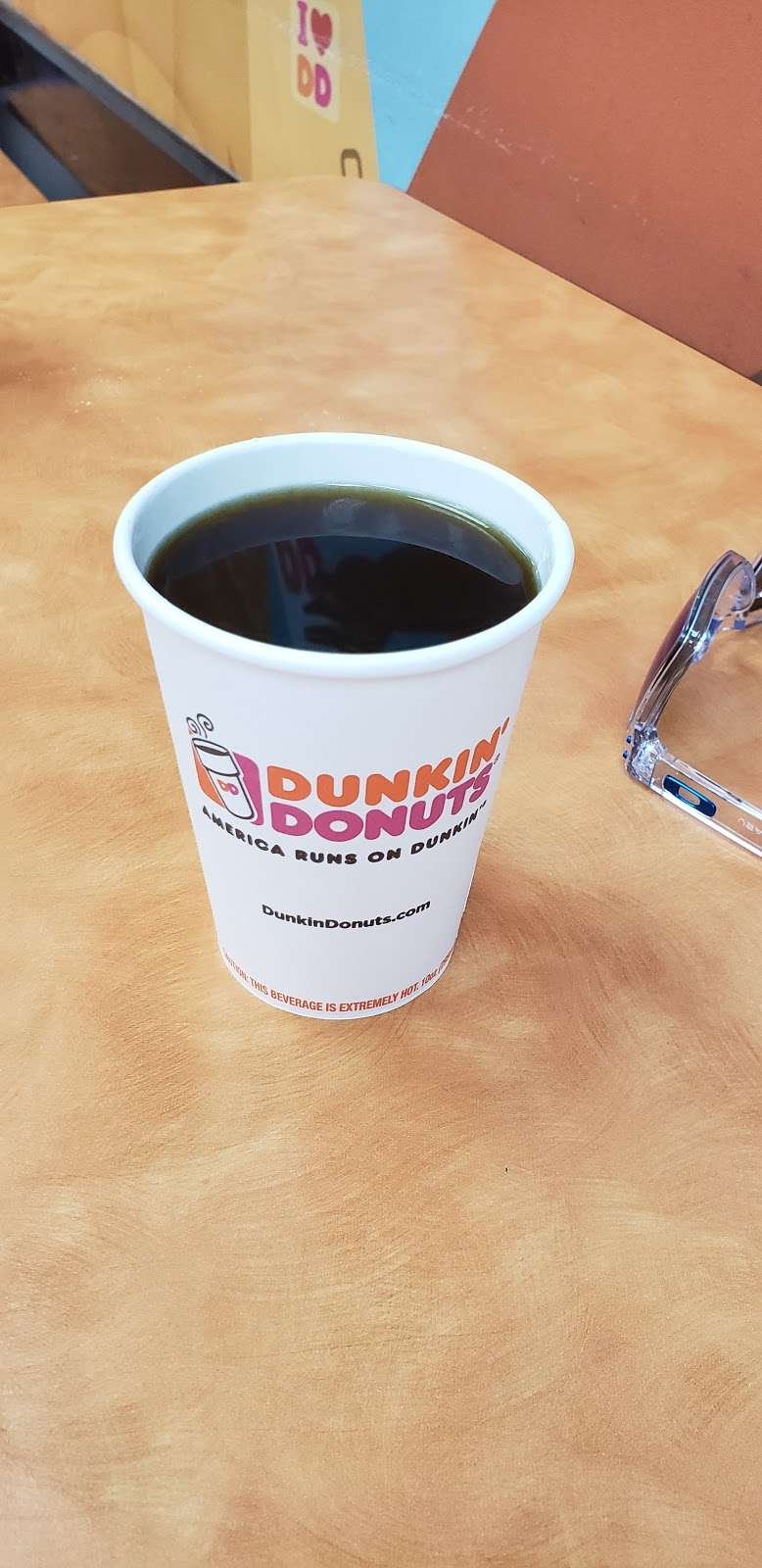 Dunkin Donuts - cafe  | Photo 6 of 10 | Address: 2241 Southern Blvd, Bronx, NY 10458, USA | Phone: (718) 220-4946
