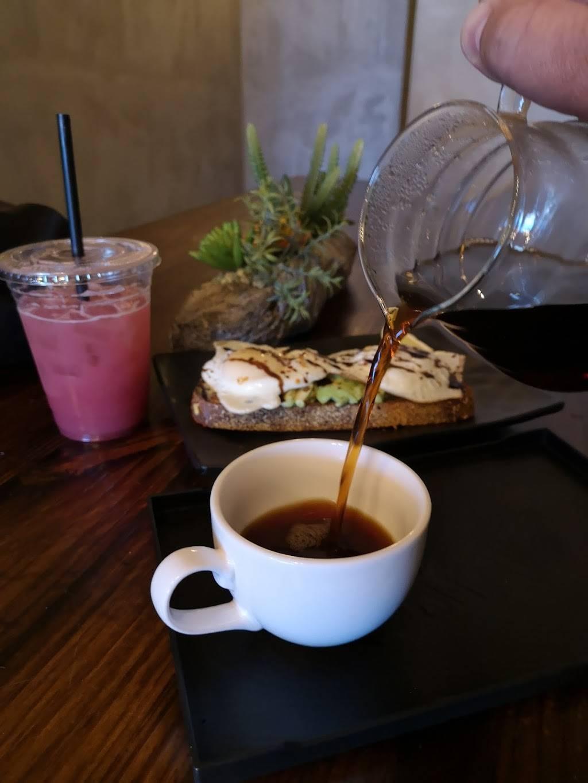 Bad Owl Coffee Roasters - cafe    Photo 9 of 9   Address: 8035 S Rainbow Blvd #100, Las Vegas, NV 89139, USA   Phone: (702) 837-1869