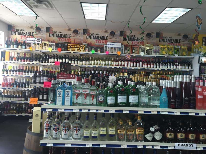 WOODHAVEN LIQUORS - store  | Photo 2 of 3 | Address: 90-05 Myrtle Ave, Ridgewood, NY 11385, USA | Phone: (718) 846-0142