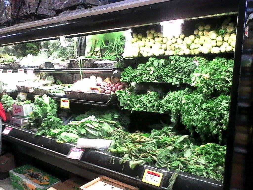Gitto Farmers Market - store  | Photo 2 of 10 | Address: 38 N Market St, Brooklyn, NY 11236, USA | Phone: (718) 209-4587