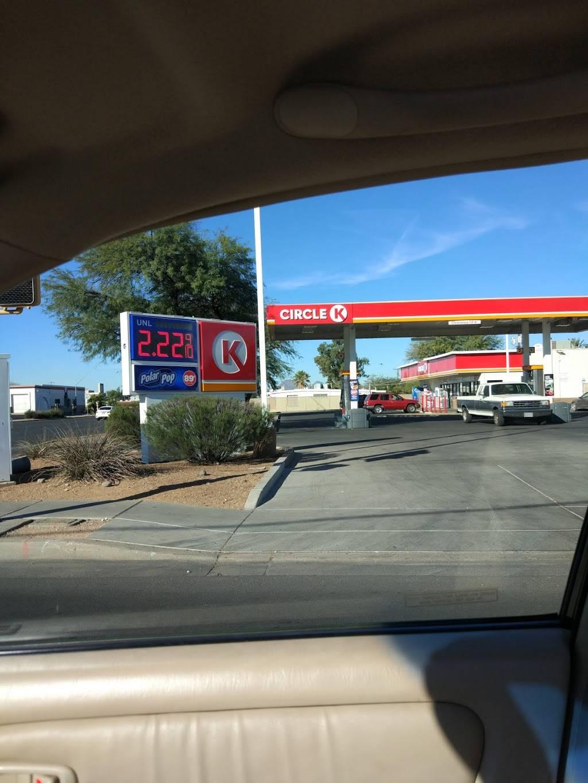 Circle K - convenience store    Photo 10 of 10   Address: 3031 E 22nd St, Tucson, AZ 85713, USA   Phone: (520) 318-3834