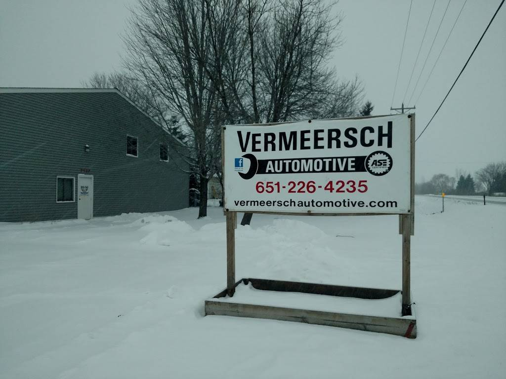Vermeersch Automotive - car repair  | Photo 4 of 9 | Address: 7137 20th Ave N, Centerville, MN 55038, USA | Phone: (651) 226-4235