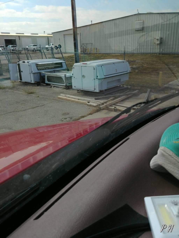BrandFX Body Company - car repair  | Photo 6 of 10 | Address: 2800 Golden Triangle Boulevard, Fort Worth, TX 76177, USA | Phone: (817) 431-1131