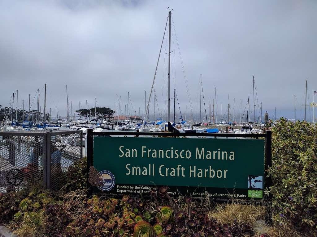 Harbor Masters Office - museum  | Photo 4 of 5 | Address: 3950 Scott St, San Francisco, CA 94123, USA | Phone: (415) 831-6322