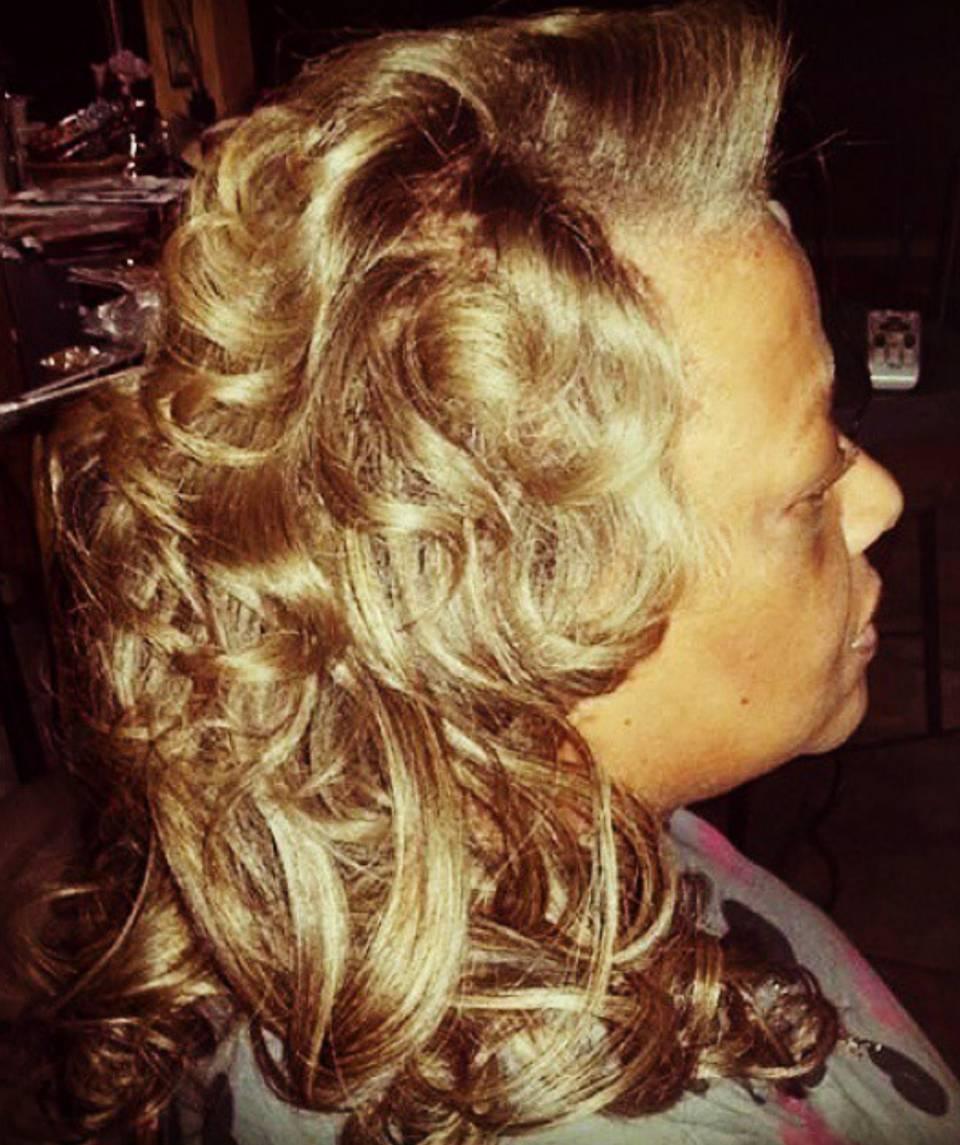DomUnique Styles @ Arethas Salon - hair care    Photo 1 of 10   Address: 3533 E Joppa Rd, Parkville, MD 21234, USA   Phone: (443) 943-2904